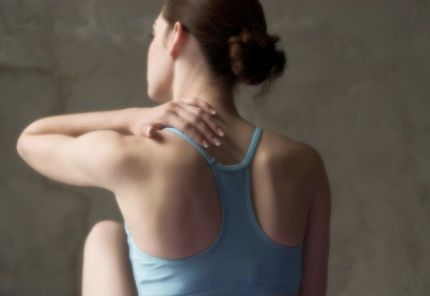 Is Your Neck Pain Serious or Not?