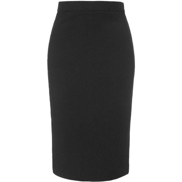 Die besten 17 Ideen zu Black Tube Skirt auf Pinterest ...