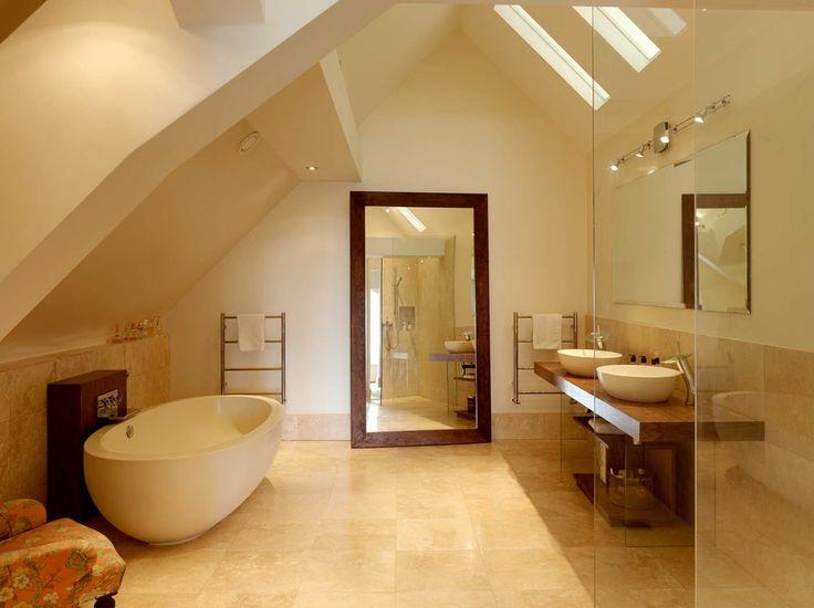 Concrete Barn Conversion | Homebuilding & Renovating