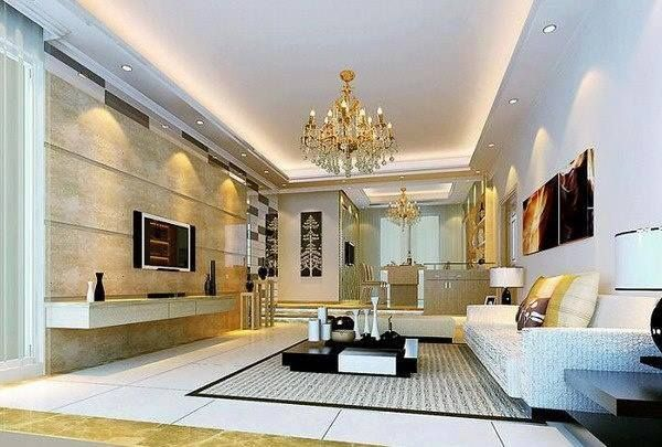 Creative Living Room Design is most atrective and liked design in the all world and every people like this type of design and Most important place in