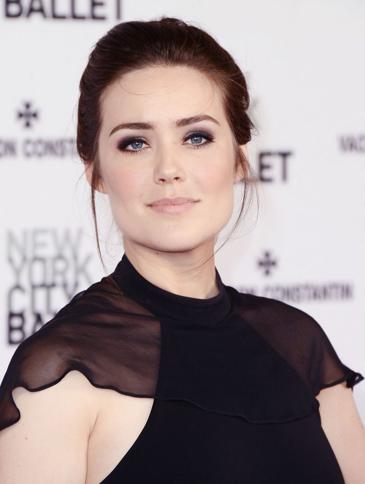 MEGAN BOONE at New York City Ballet 2015 Spring Gala in New York ...