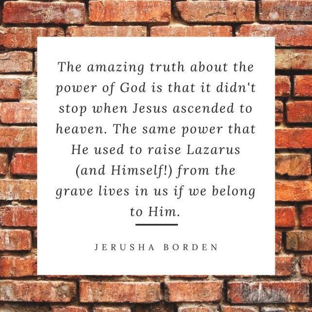 Encouragement for Christians, faith, ressurrection, Jesus
