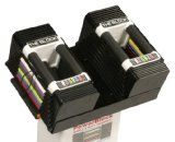 awesome PowerBlock Classic Adjustable Dumbbell Set Reviews