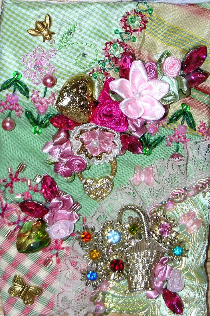 Crazy Quilt Templates Free : crazy quilt patterns free printable Crazy Quilting and Embroidery Blog Crazy Quilt ...
