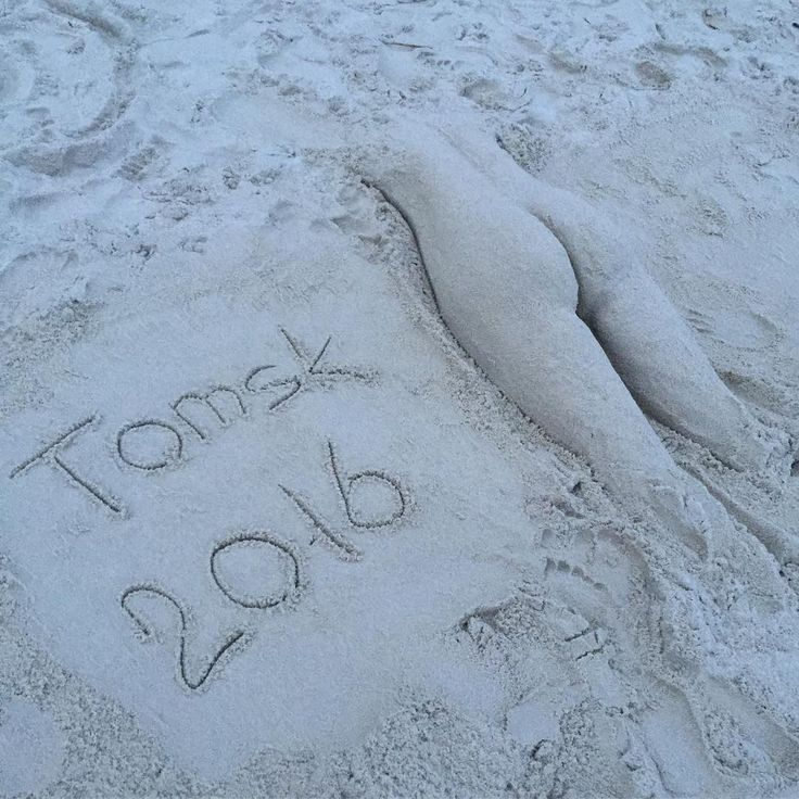 And just when I thought a nice A** was overrated..stumbled upon this on the beach..
