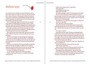 Download hier het gratis korte verhaal 'Stiekeme rozen' uit het boek 'Altijd Feest!'