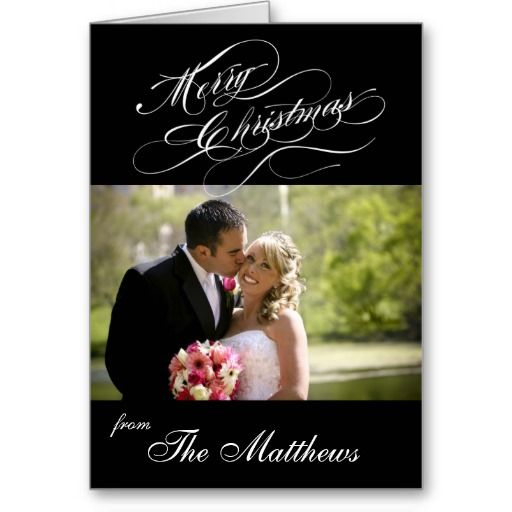 Best 25+ Newlywed christmas card ideas on Pinterest