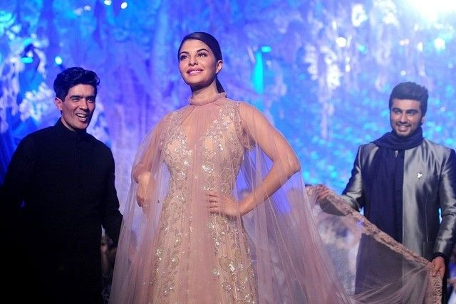 The highlights from  Lakmé Fashion Week 2016