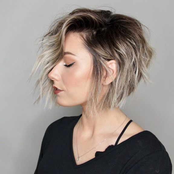 27 Short Hairstyles To Try In 2021 Short Hair Styles Cool Short Hairstyles Hair Styles