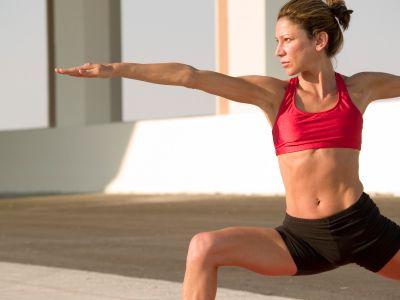 Jivamukti Yoga 101: What Is Jivamukti Yoga? - Still need to try.