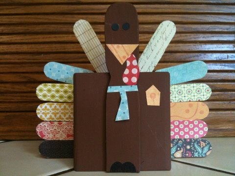 121 Best Popsicle Stick Crafts Images On Pinterest