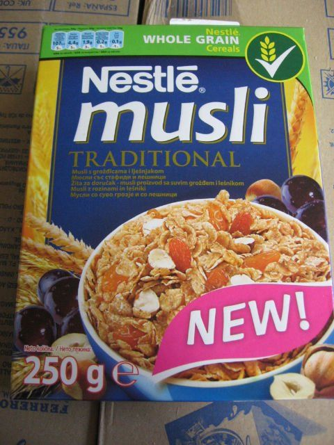 #nestle musli traditional cereal nestle confectionary cereal whole grain