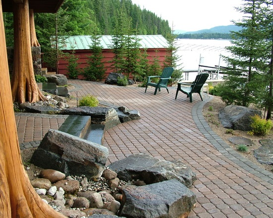 Patio Design, Pictures, Remodel, Decor and Ideas - page 19