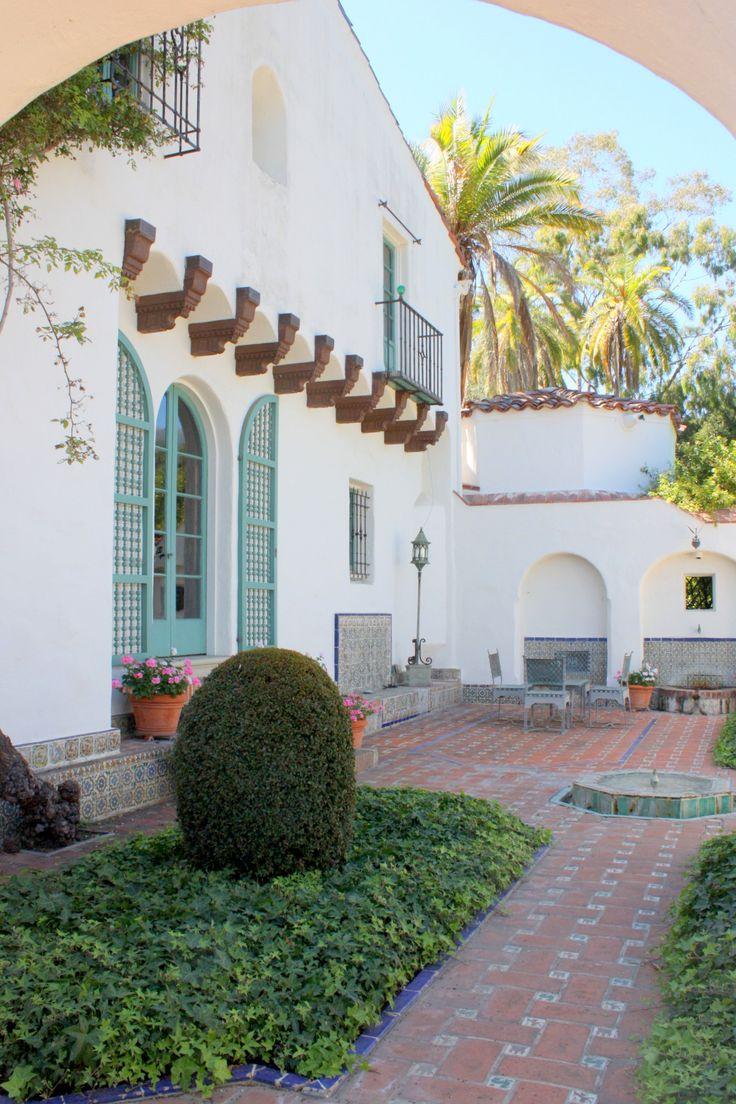 Casa Del Herrero Jeff Cavener Architect