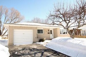 SOLD  $189,900 Open House Sunday 1 to 3 3211 Duval Ave 3 bdrm Brick Bungalow Cornwall Ontario image 2
