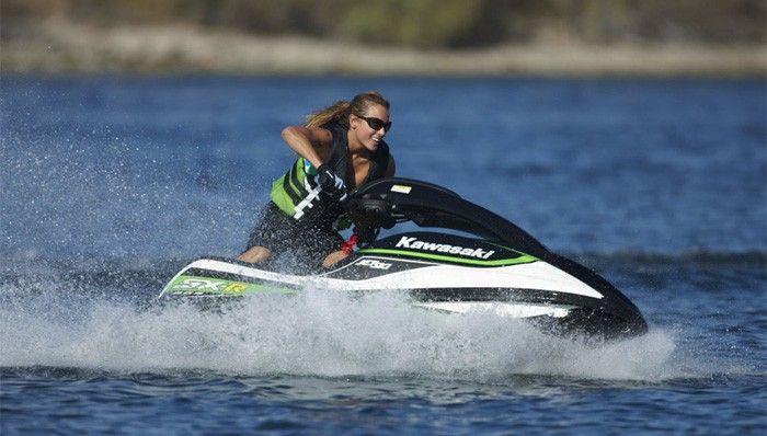 South carolina jet ski laws
