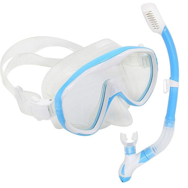 Whale brand 6 Colors Scuba Diving Mask Snorkel Goggles Set Silicone Swimming Pool Equipment free shipping MK100+SK900