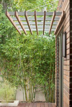 Montectio Eco-Luxury - modern - exterior - santa barbara - Maienza-Wilson Interior Design + Architecture