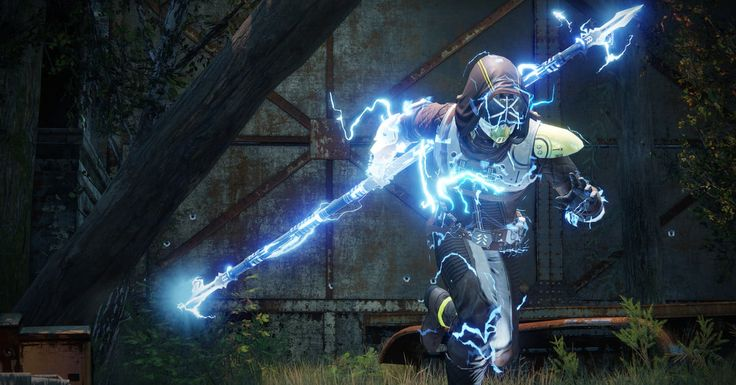 Full 'Destiny 2' PC requirements revealed, and they match the beta's specs