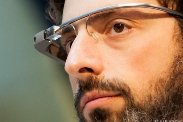 Google releases full Google Glass explainer video  A video from the Web giant's presentation at SXSW shows what it's like to look through the lens of Google's Project Glass.