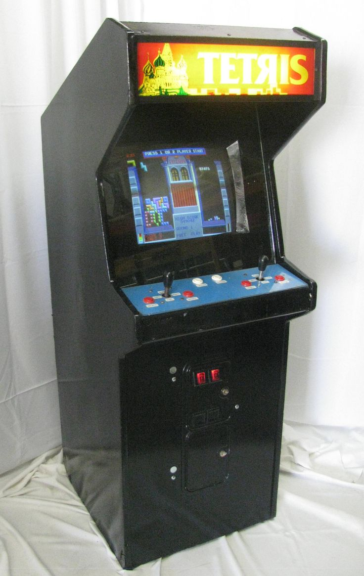 Gems Parties is the number one source for arcade game rentals for any event or party. We have a wide range of arcade games to choose from to make your party