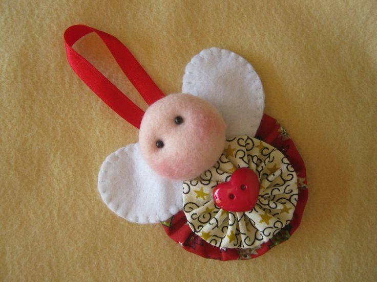 Christmas Crafts Pinterest | Yo-Yo Crafts | yo-yo crafts | Christmas