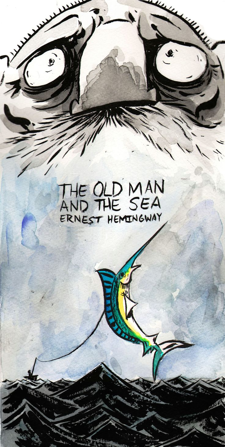 a review of the novel the old man and the sea Free summary and analysis of the events in ernest hemingway's the old man and the sea that won't make you snore we promise.