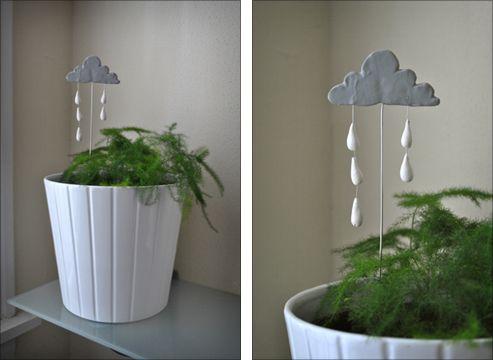 *nuage+pluie pr plante