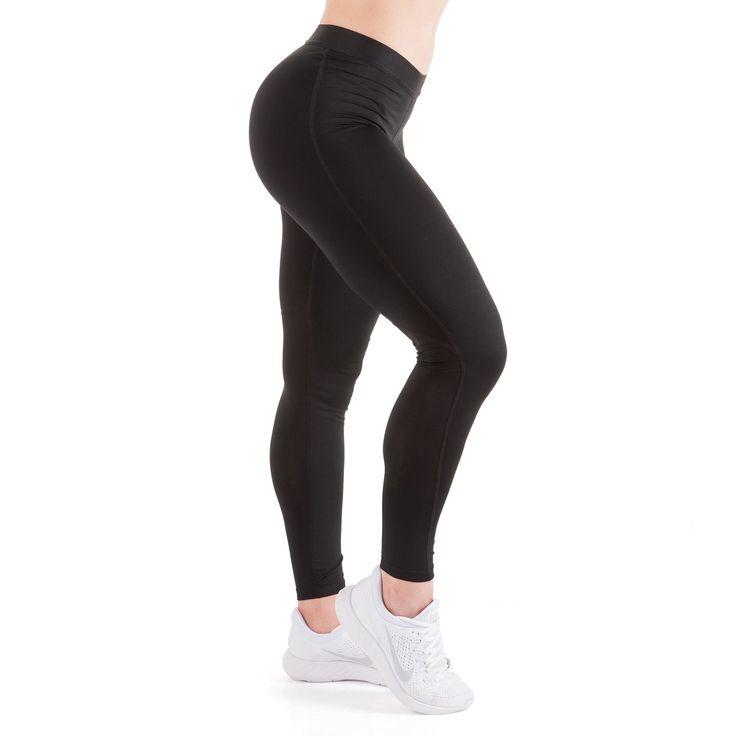 Lue lisää tuotteesta Nike Pro Cool Tight, naisten treenitrikoot. Ilmainen toimitus yli 50€ tilauksille, sekä 100 päivän vaihto- ja palautusoikeus.