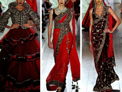 "aashiqaanah: "" "" Manav Gangwani at India Couture Week 2016 "" """
