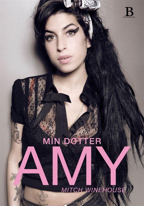 Min dotter Amy (2012) | Emmas krypin