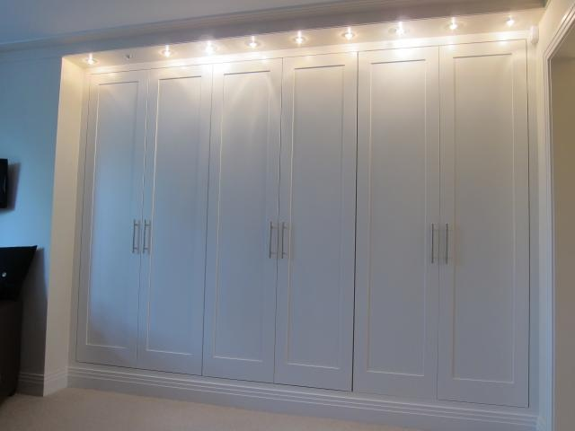 Fitted wardrobes Putney