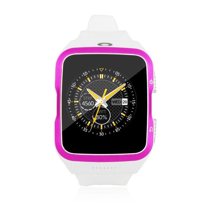 3G Android Smart Watch ZGPAX S83 smartwatch unterstützung Wifi GPS HD Kamera SIM Slot Bluetooth armbanduhr für Android IOS uhren männer spezifikation: betriebssystem: Android OS v5.1 kerne: 1,3G Quad-cores CPU: MTK6580M CPU Frequenz: 1,3 GHz DDR3: 512 MB EMMC: 4 GB SIM karte typ: SIM (gleiche wie iPhone5S) batterietyp: Innere batterie batterie kapazität: 450 mAh ...