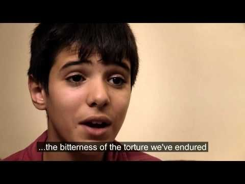 Children on the Frontline - Rory Peck Award for Features finalist 2014 https://youtu.be/FGpHsAmahAI