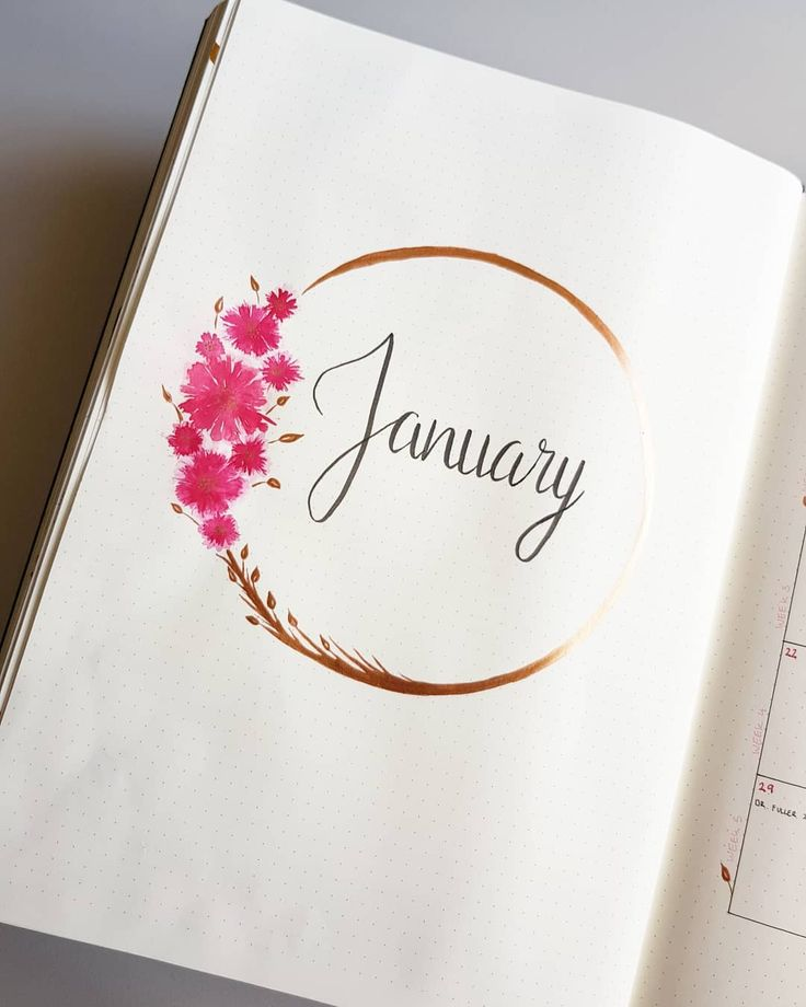 I'm having waay too much fun with these finetecs! Here is my (slightly late) January cover page #bulletjournal #bujo #bujolove #bujoaddict #organised #bulletjournallove #bujoinspo #monthlyspread #monthlyplanner #bulletjournalinspo #bulletjournalss #bulletjournaling #january #newyear #artstagram #flowers #bronze #finetec #bujobeauty