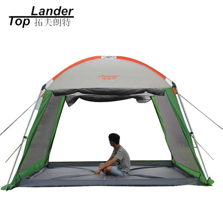 Outdoor Waterproof Sun Shelter Beach Gazebo Canopy Tent Multi-people Party Picnic Camping Awing Gazebo for Garden #Outdoor, #Waterproof, #Shelter, #Beach, #Gazebo, #Canopy, #Tent, #Multi-people, #Party, #Picnic, #Camping, #Awing, #Garden