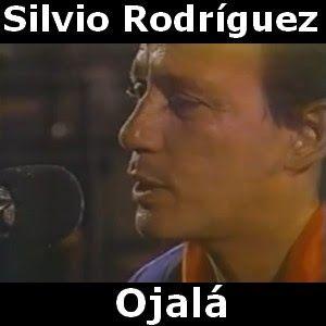 Acordes D Canciones: Silvio Rodriguez - Ojala