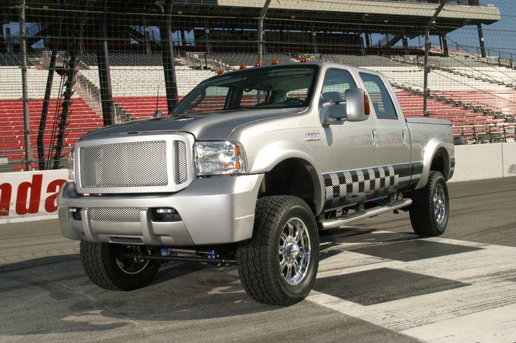 Ersatzluftfilter für Ford Super Duty