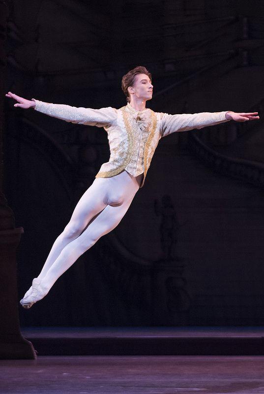 86 Male Ballet Costumes Images Pinterest Vadim Muntagirov Sleeping Beauty