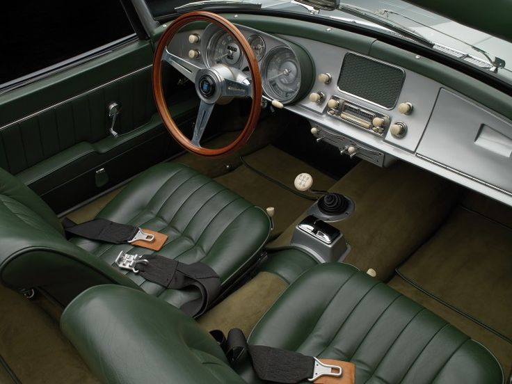 Best Car Interior Images On Pinterest Car Interiors Vintage