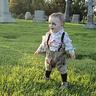 Zombie Baby Costume - Photo 5/6
