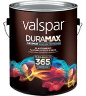 Duramax Elastomeric Exterior Masonry and Stucco Paint