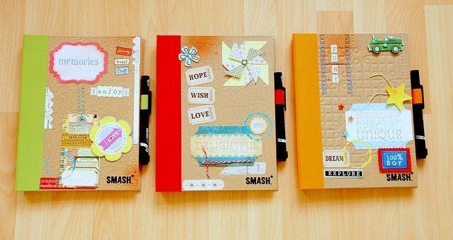 Smash Book Cover Ideas : Best smash book images on pinterest journal ideas