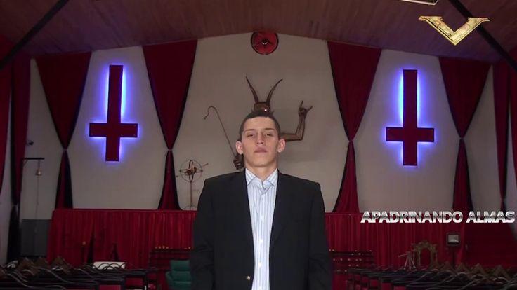 Testimonio DE HOMBRE que le vendió el ALMA AL DIABLO por dinero