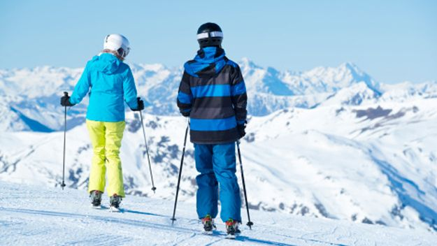 Ski Deals For College Students At Colorado Resorts #college