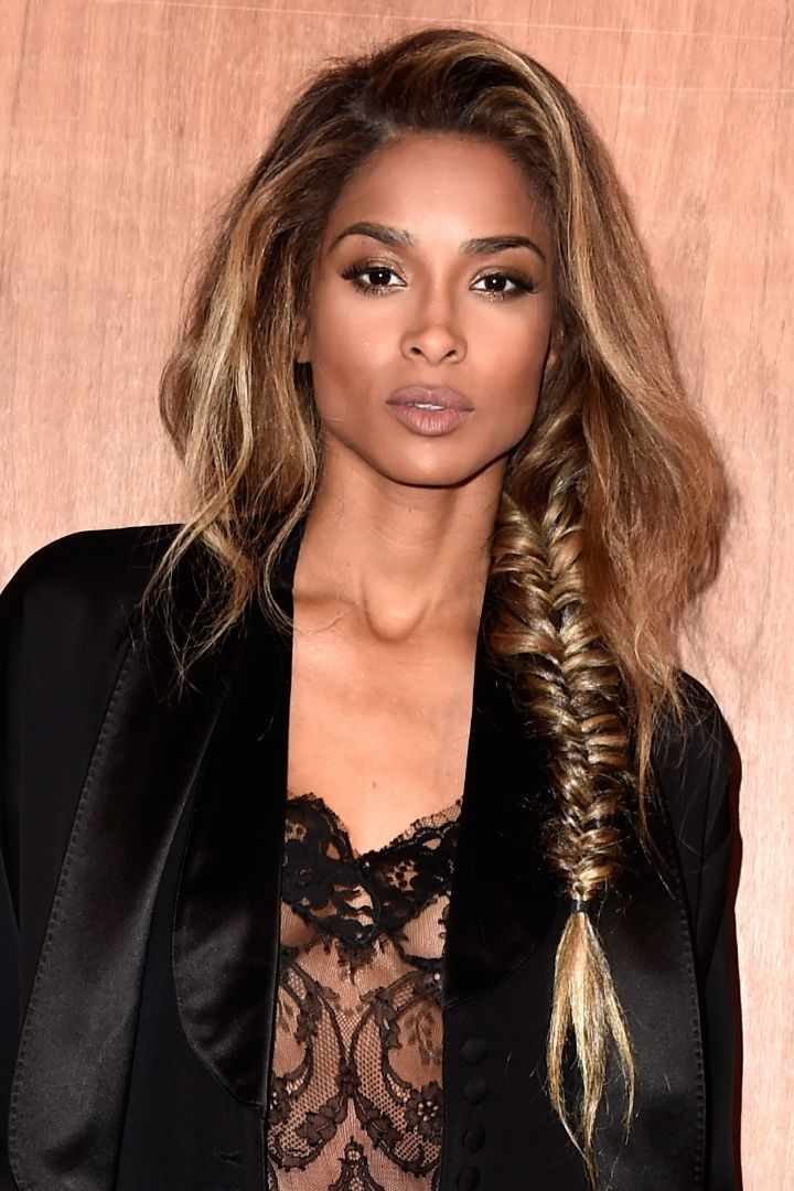 You'll Be Captivated by Ciara's Best Hair and Makeup Looks