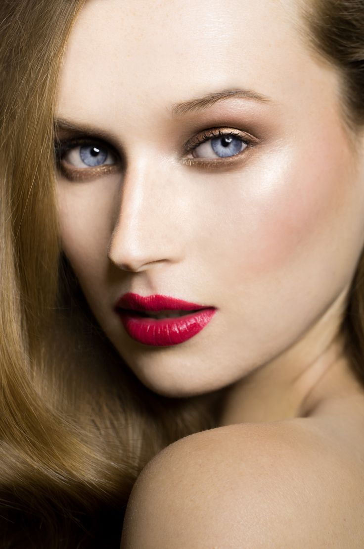 best Beauty images on Pinterest Faces High fashion makeup and