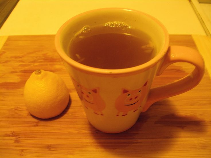 Immunity Tea: 1 Tbs. chunks of fresh ginger; Let them soak in your mug, once the water is cool enough to sip- squeeze half a lemon in. Add a dash of Cayenne pepper and one packet of Stevia! I drink this almost every day, and it will knock out a cold in its tracks, and also keeps illness away.