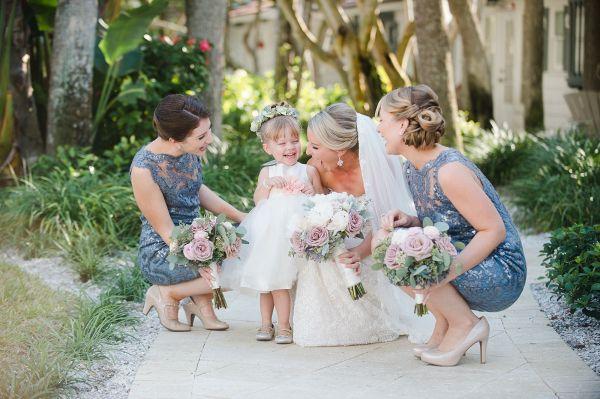 Flower girl    #wedding #weddings #weddingideas #aislesociety #realwedding #beachwedding