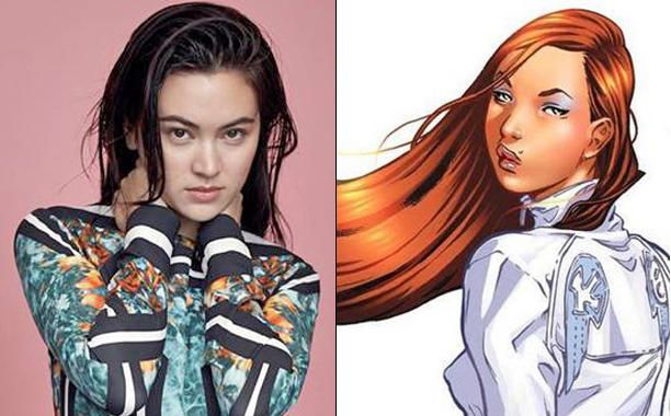 """Marvel's 'Iron Fist' casts """"The Force Awakens"""" & 'Game of Thrones actress in lead role - Jessica Henwick to play Colleen Wing in Netflix series [she was X-wing pilot Jessika Pava in """"Force"""" and one of the Sand Snakes on GoT] http://ift.tt/1PL8stb"""